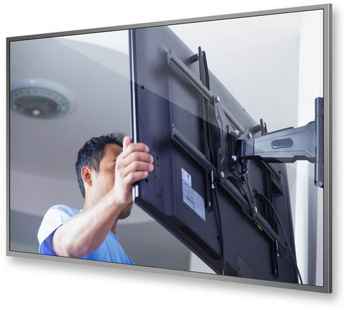 TV Mounting Services Milford CT | Connecticut Handyman
